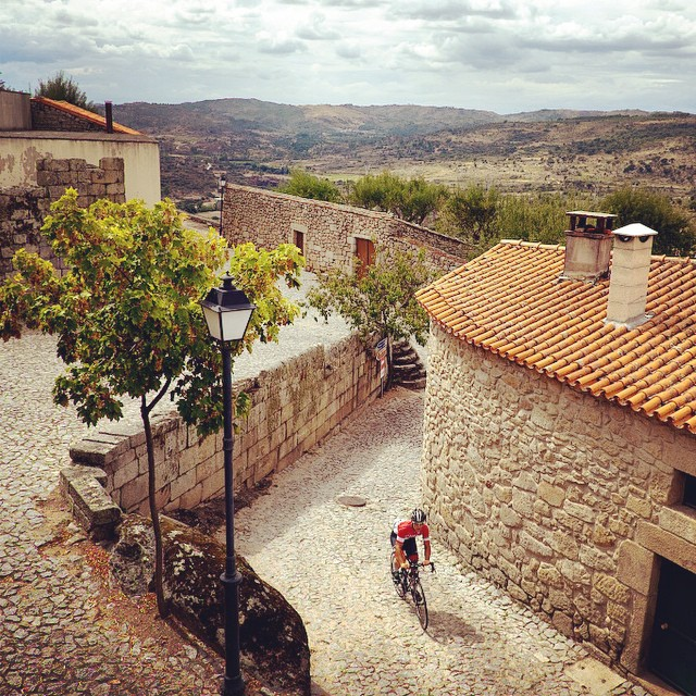 The riding does not suck in Portugal. #ingambatours