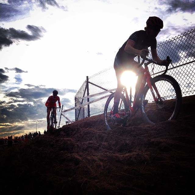 @saccyclocross #ncnca district #cyclocross championships @langetwins winery