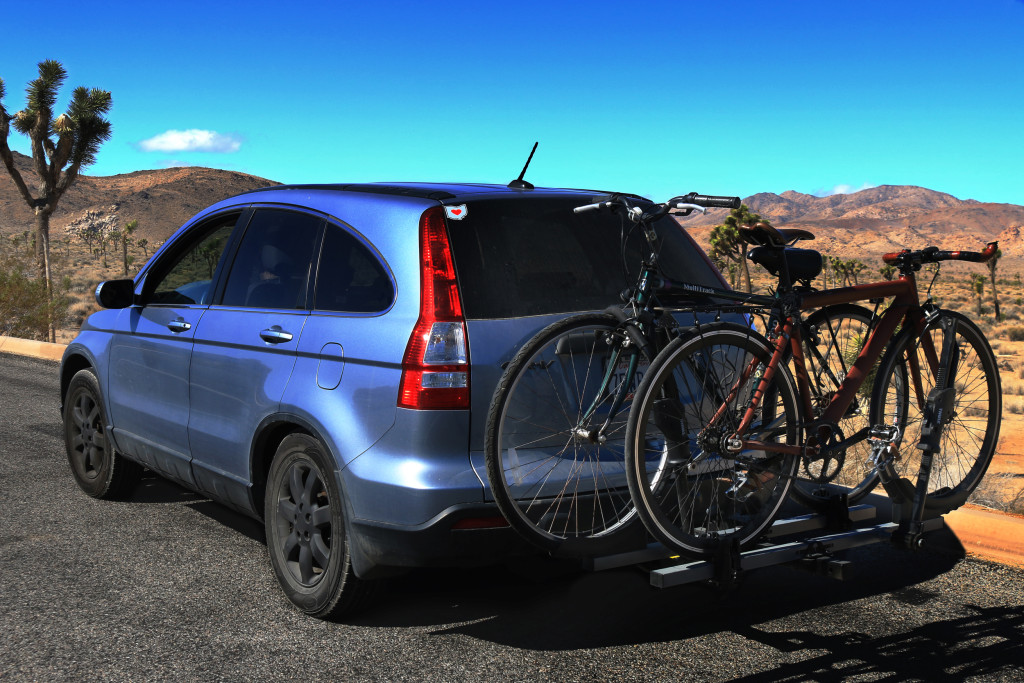 Review: Thule T2 XTR 2-Bike Hitch Rack