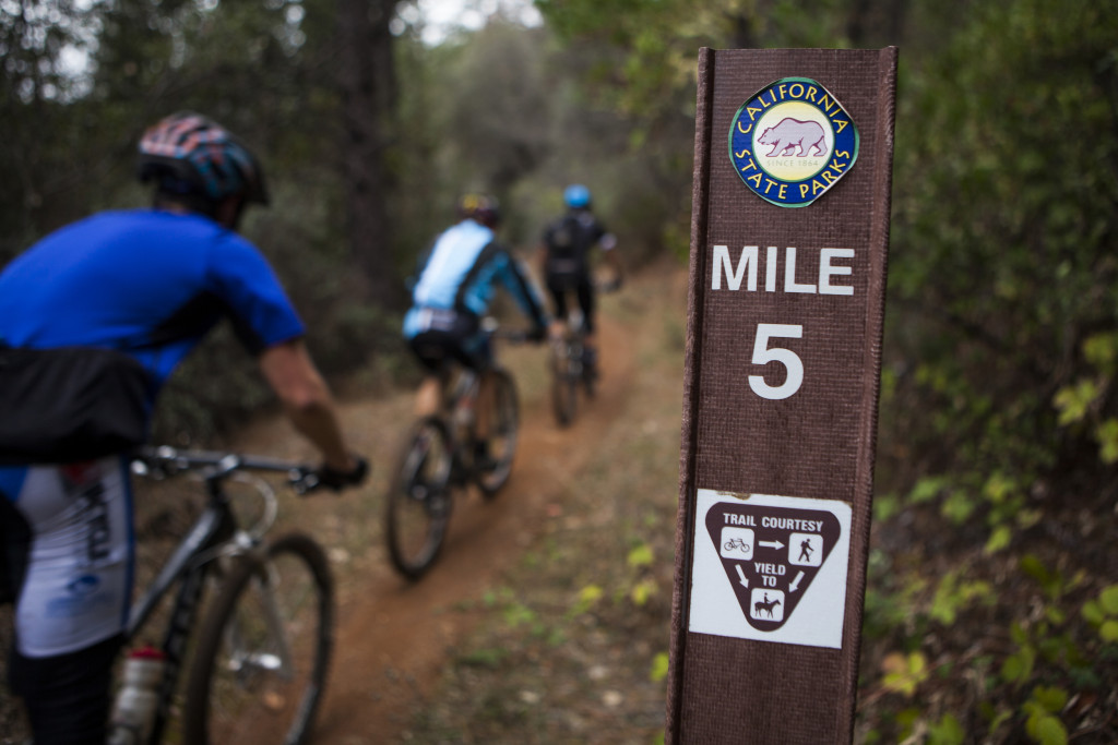 Hikers and Bikers: Rules For Getting Along